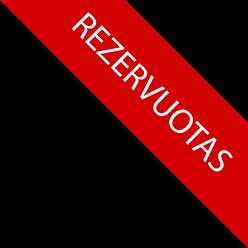 Rezervuotas